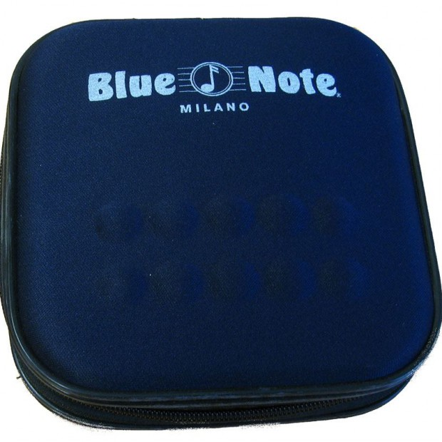 PORTA CD BLUE NOTE