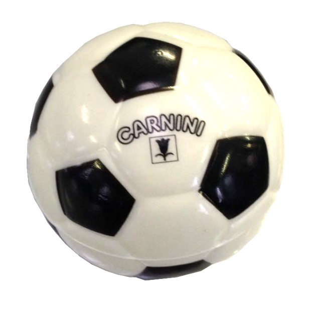 ANTISTRESS PALLONE DA CALCIO CARNINI